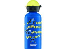 SIGG Kids Trinkflasche Findet Dorie 0 4l