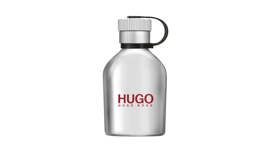 HUGO Iced Eau de Toilette Natural Spray