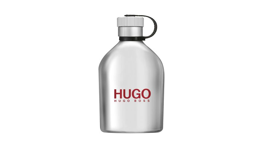 HUGO Iced Eau de Toilette Natural Spray