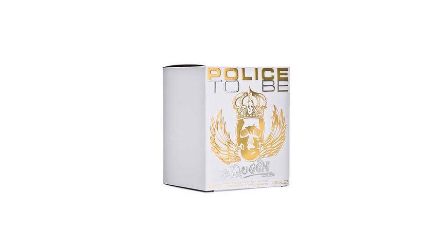 POLICE To Be The Queen Eau de Parfum
