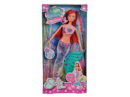 Simba Steffi Love Mermaid Licht und Glitter