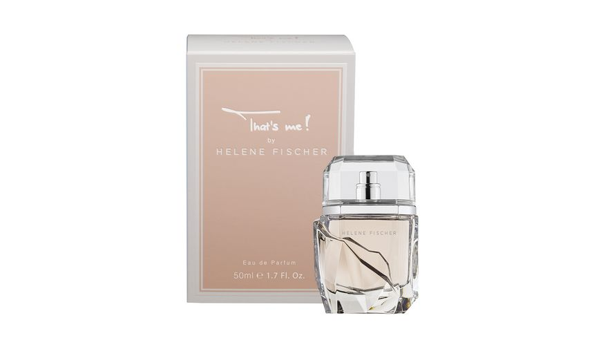 HELENE FISCHER That s me Eau de Parfum
