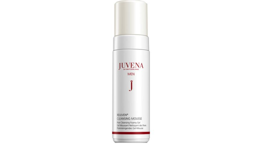 JUVENA REJUVEN MEN Pore Cleansing Foamy Gel