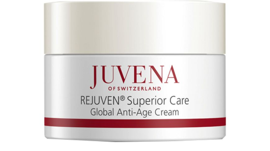 JUVENA REJUVEN MEN Global Anti Age Cream