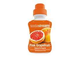 sodastream PINK Grapefruit 375 ml