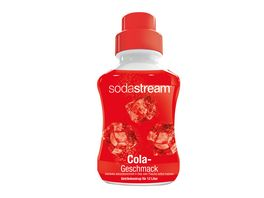 sodastream Sirup Cola 500 ml