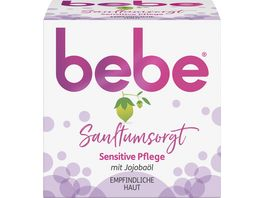 bebe Sensitive Pflege