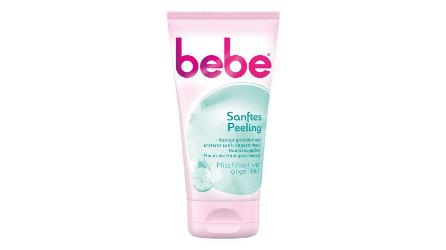 bebe Sanftes Peeling