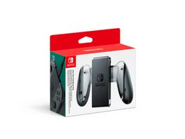Nintendo Switch Joy Con Aufladehalterung