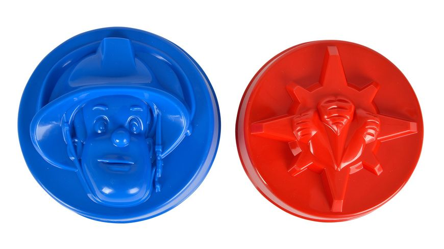 Simba ABC Autoschluessel