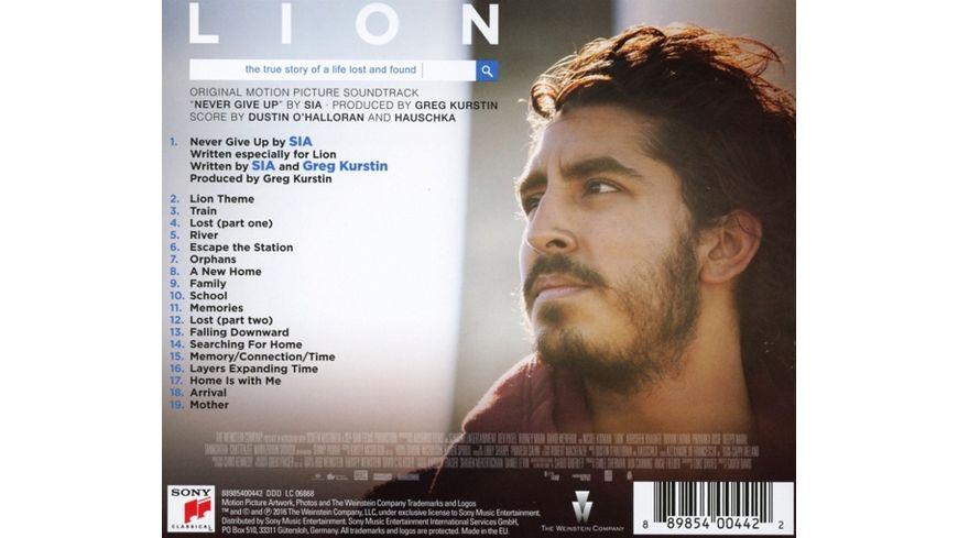 Lion OST