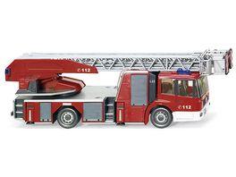 Wiking 062704 Feuerwehr Metz DL 32 MB Econic