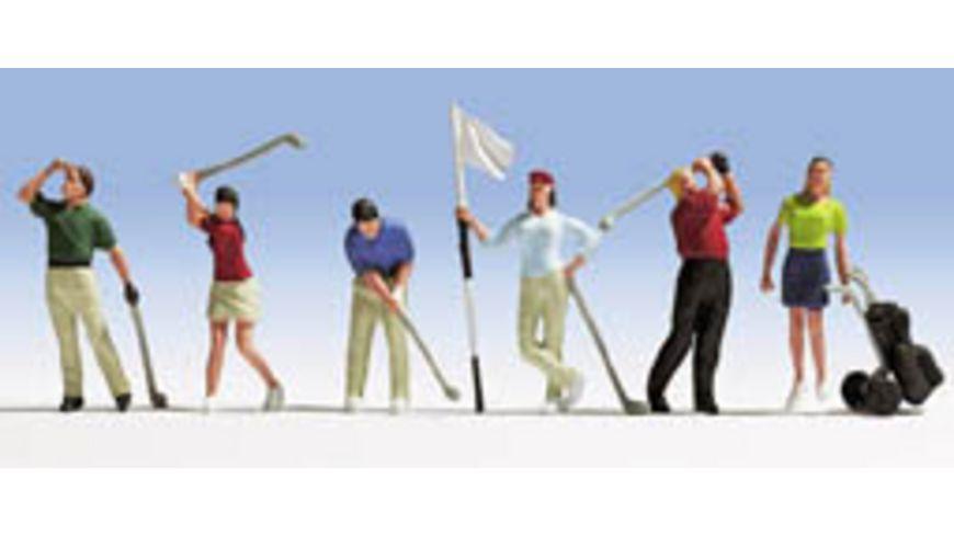 NOCH 15885 Golfspieler