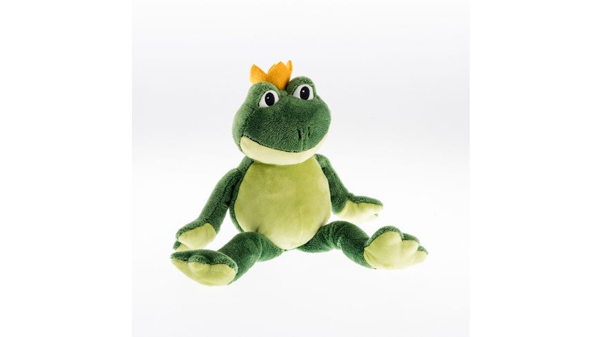 Rudolf Schaffer Collection Frosch Charles 19 cm