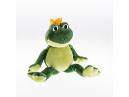 Rudolf Schaffer Collection Frosch Charles 25 cm