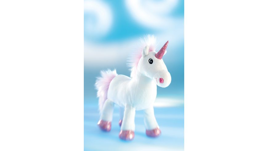 Rudolf Schaffer Collection Einhorn Shiny 18 cm