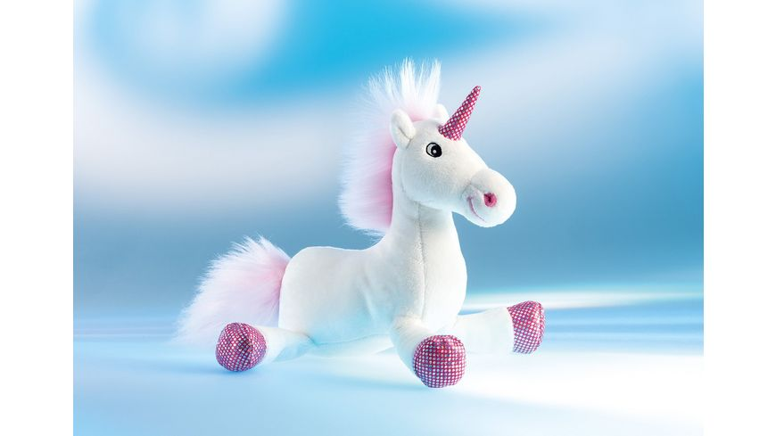 Rudolf Schaffer Collection Einhorn Shiny 29 cm