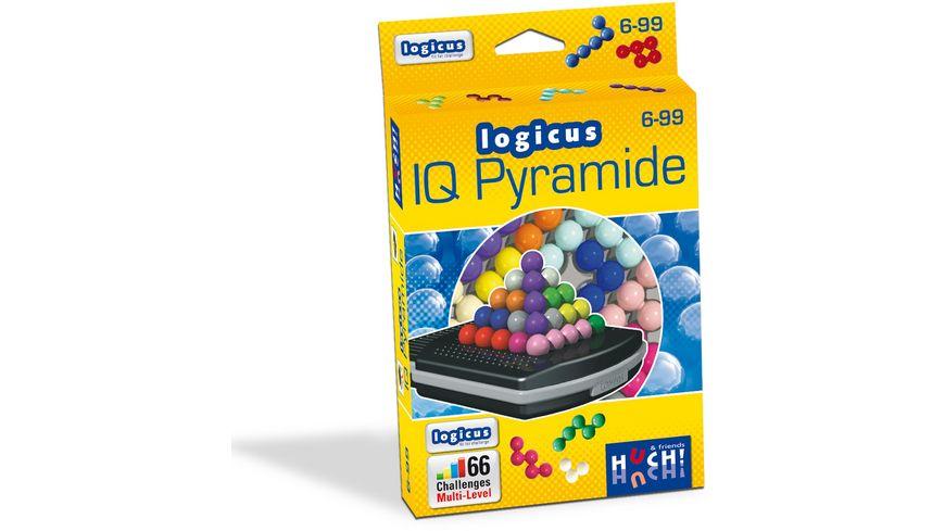 Huch IQ Pyramide