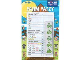 Huch Verlag Farm Yatzy