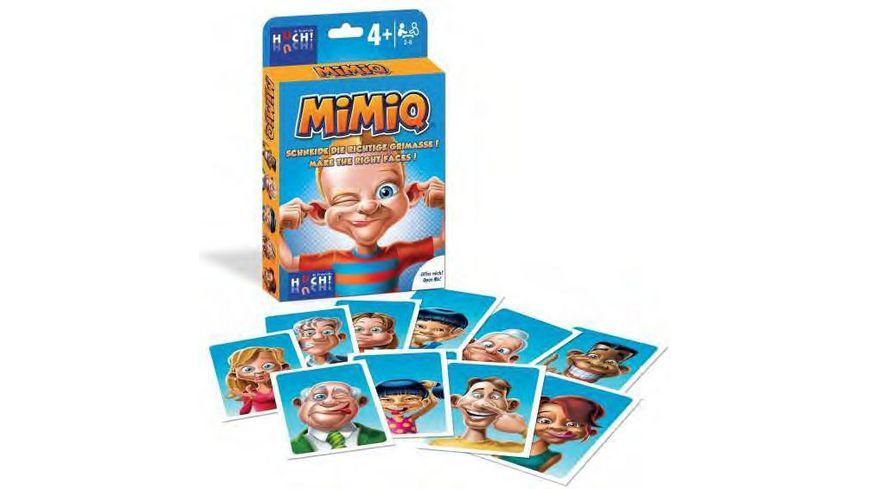 Huch MimiQ