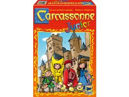 Hans im Glueck Carcassonne Junior