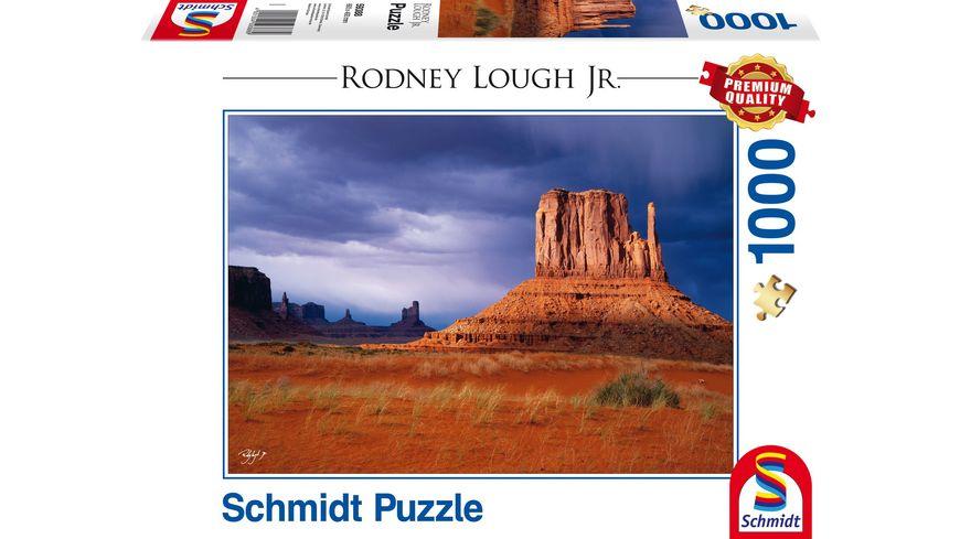 Schmidt Spiele Rodney Lough Jr Left Handed Navajo Indian Tribal Reservation Arizona