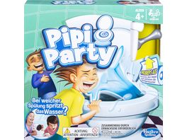 Hasbro Gaming Pipi Party