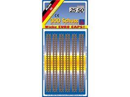 J G Schroedel 25 50 Schuss Streifenmunition 300 Schuss