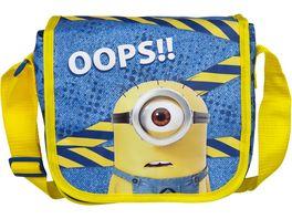 Undercover Minions Kindergartentasche