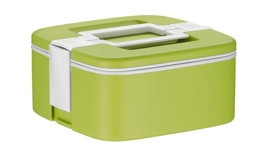 alfi Speisegefaess foodbox gruen 0 75l