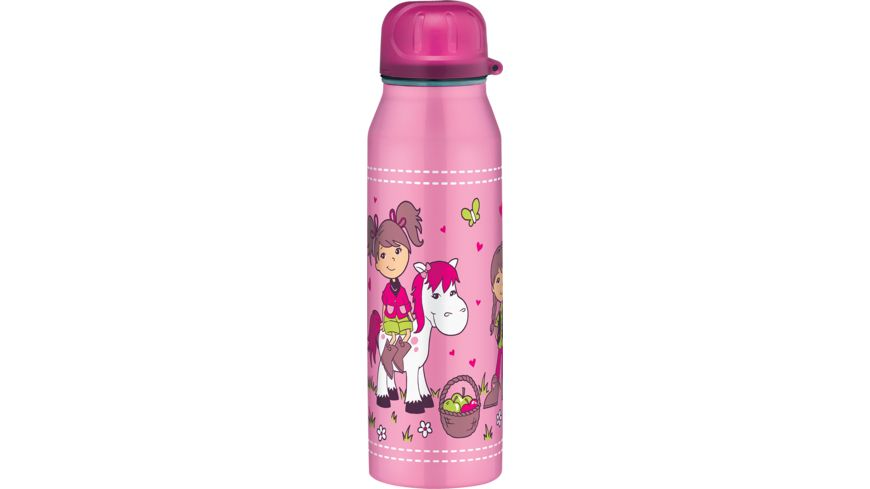 alfi Isolierflasche isoBottle II Pony Farm 0 5l