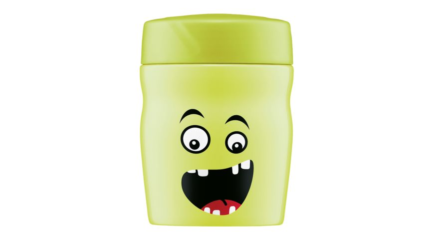 alfi Isolierspeissegefaess foodMug Monster 0 35l