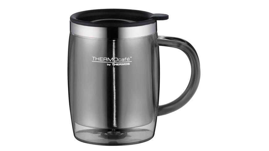 THERMOS Tasse Desktop Mug TC grau 0 35l