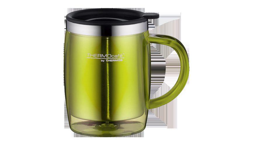 THERMOS Tasse Desktop Mug TC gruen 0 35l