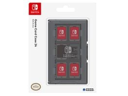 Switch Card Case 24er Schwarz