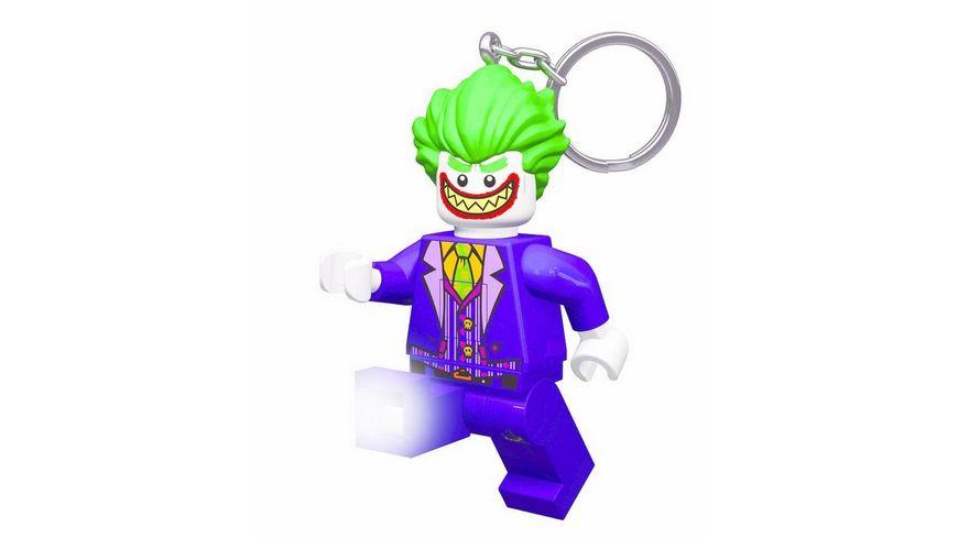 LEGO Batman Movie Minitaschenlampe Joker