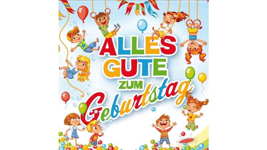 Alles Gute Zum Geburtstag Online Bestellen Muller