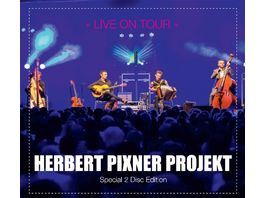 Live on Tour Special 2 Disc Edition