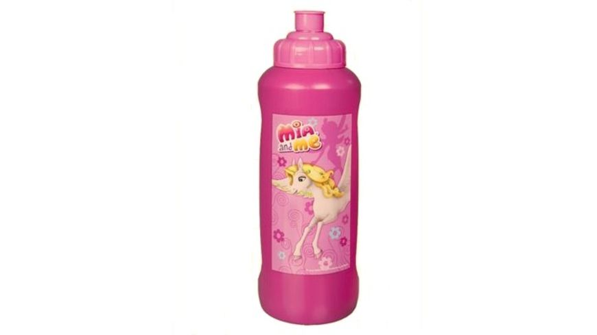 Undercover Mia and me Sportflasche