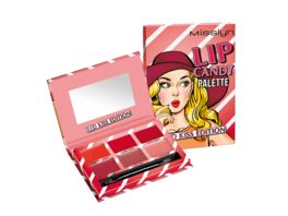 Misslyn Lip Candy Palette