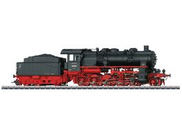 Maerklin 37587 Gueterzug Dampflokomotive Baureihe 58 10 21