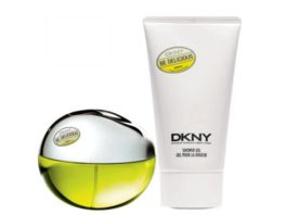 DKNY Be Delicious Duftset