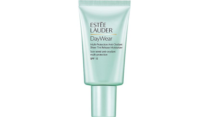 ESTEE LAUDER DayWear Sheer Tint Release Advanced Multi Protection Anti Oxidant Moisturizer SPF15