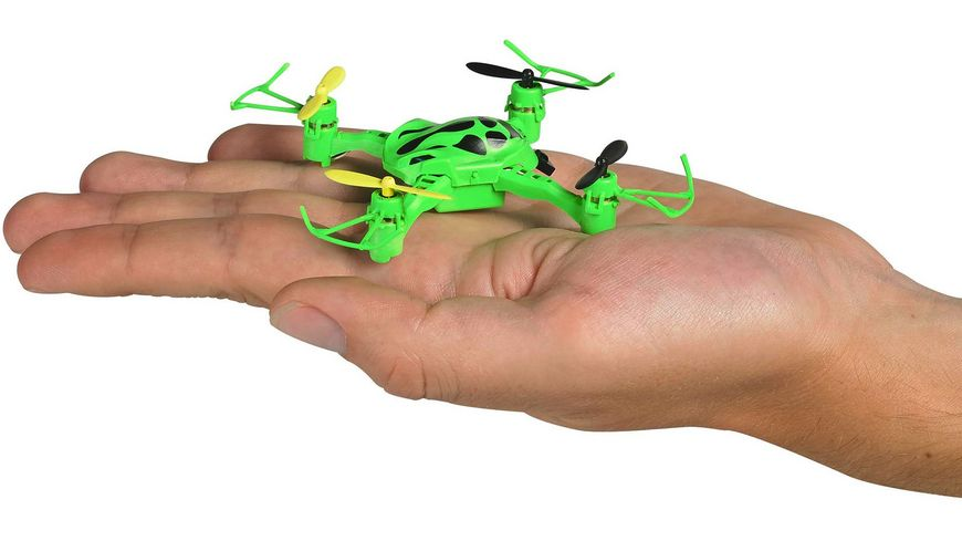 Revell Control 23884 Quadcopter FROXXIC gruen