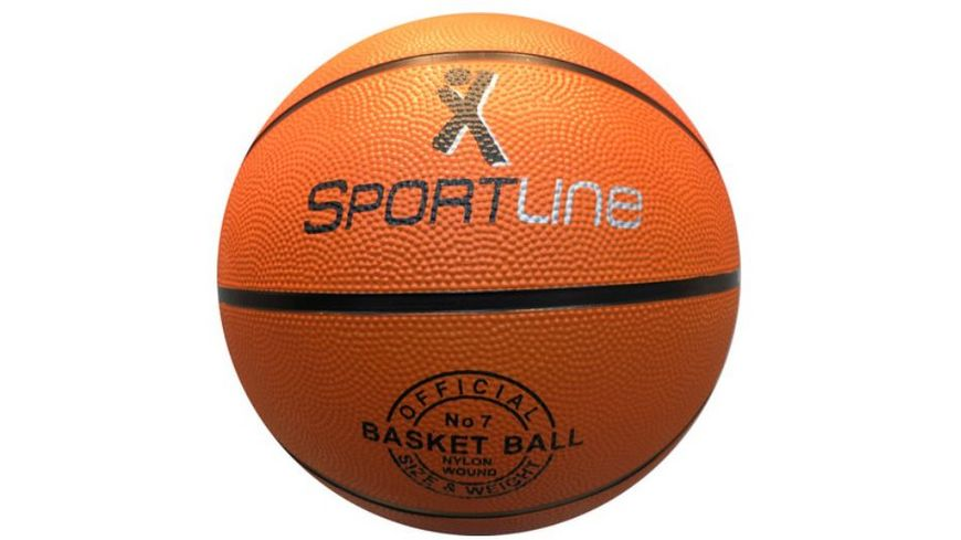 Xtrem Toys Basketball