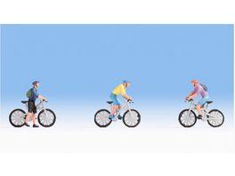 NOCH H0 15899 Mountainbiker