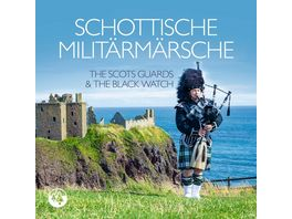Schottische Militaermaersche