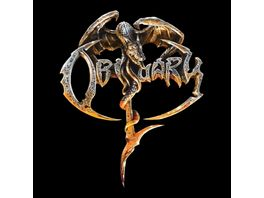 Obituary Limited 1st Edition