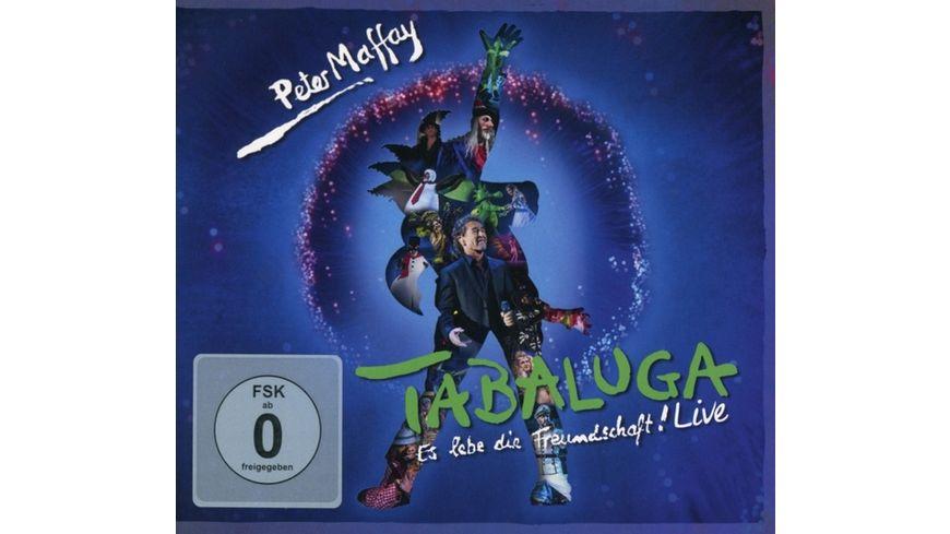 Tabaluga Es lebe die Freundschaft Live Premium