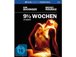 9 1 2 Wochen Blu ray Mediabook